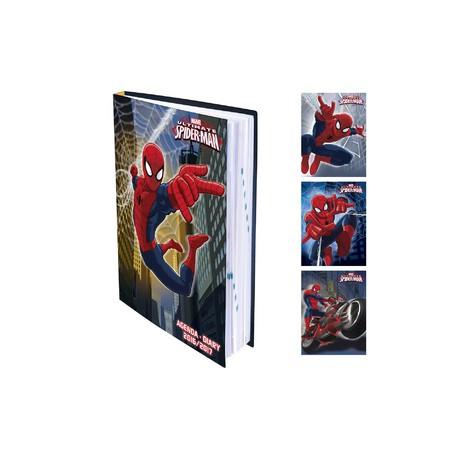 Marvel Agenda 12X17 1J/P 320P