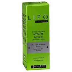 200Ml Creme Anti-Cellulite Raffermissante Les Cosmetiques