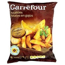 600G Potatoes Aromat. Crf