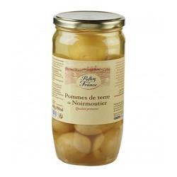 85Cl Pomme De Terre Noirmoutier Reflets De France