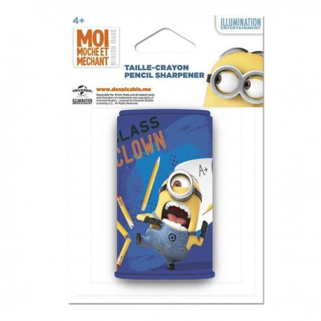 Taille Cray.Metal.Les Minions