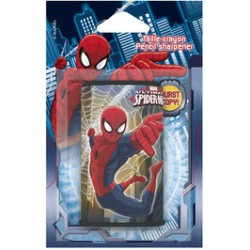 Taille Cray.Metal.Spiderman