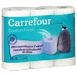 X6Rouleaux Ph 2P Confort Fresh Crf
