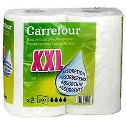 X2 Et 3P Xxl Ultra Absorb Crf