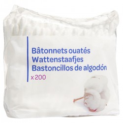 200 Batonnets Ouates