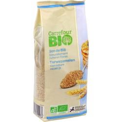 250G Son De Ble Carrefour Bio