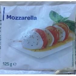 125G Mozzarella