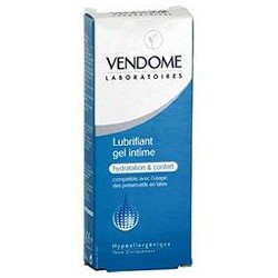 50Ml Lubrifiant Gel Intime Lv