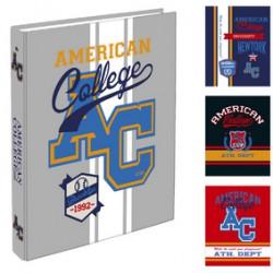 Americ.Coll Classeur A4-D40
