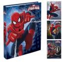Spiderman Classeur 21X29.7 D