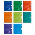 Cahier Clairefontaine 96P Seyes 17X22 90G
