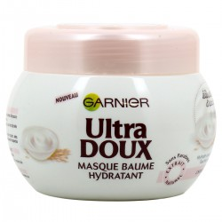 U.Doux Masq.Delicat.Avoine 300