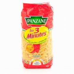 Panzani Pâtes Les 3 Minutes Torti Le Paquet De 500 G