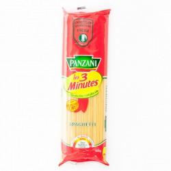 Panzani Pâtes Spaghetti Le Paquet De 500 G