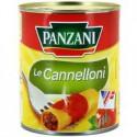 Panzani Plat Cuisiné Cannelloni Pur Bœuf La Boite De 800 G