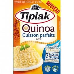 240G Quinoa Cuisson Parfaite Tipiak