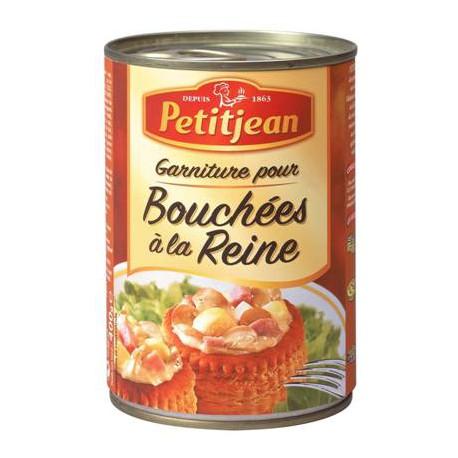 Petitjean Garniture Pour Bouchee A La Reine 1/1