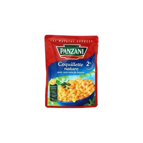 Panzani Coquillette Nature Express 2Mn 200G