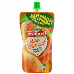 120Gr Gourde Abricot Andros
