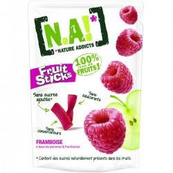 40G Fruit Sticks Framboise Na