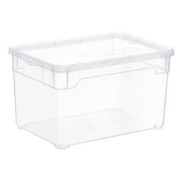 Boîte De Rangement Basic Box 5L