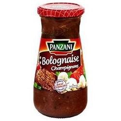 Panzani Sauce Bolognaise Le Pot De 400 G