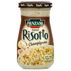 Panzani Sauce Risotto Champignons 180G