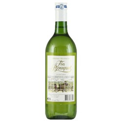 75Cl Vin De Table Blanc Fin Bouquet 11°