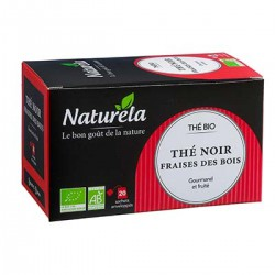 Destination The Natur Infusett The Fruitsdes Bois 20 Sachet