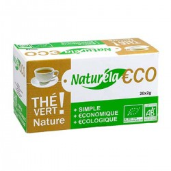 The Vert Nature Bio 20S.