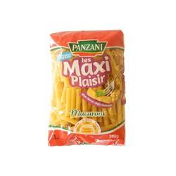 500G Macaroni Maxi Panzani
