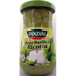 190G Sce Pesto Basilic Ricotta