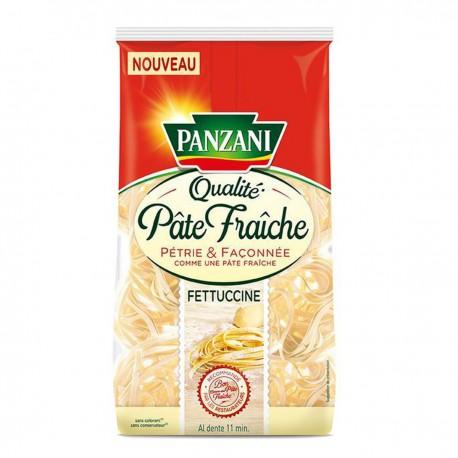 400G Fettuccine Q.Fraiche Panzani