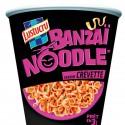 Pot Noodle Crevettes 60G Banzai Lustucru