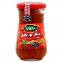 Panzani Sauce Bolognaise Le Pot De 210 G