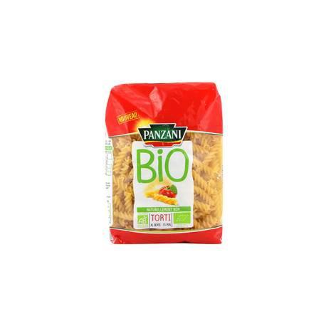 Panzani Pates Torti Bio 500G