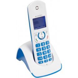 Alcatel Dect Solo F330S Bleu