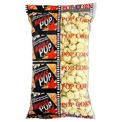 Pop Corn Sucre Neutre Sachet