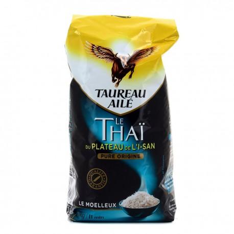 Taureau Aile Riz Thai Vrac 1Kg