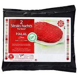 Stk Hache Halal15%X2 Uvc21 250
