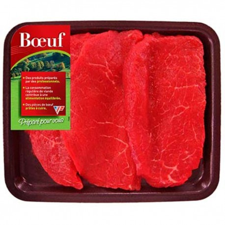 Bq Bifteck 3X110G Socopa