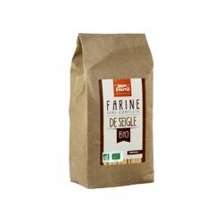 Monf.Farine Seigle Sc Bio 1K