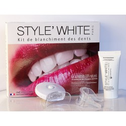 Sty.White Kit Blanchiment Dent
