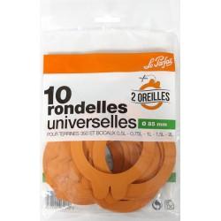 S.10 Rondelles P.Bocaux