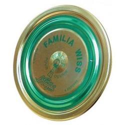Le Parfait Capsules Terrines D110 Mm Familia Wiss La Boite De 12