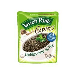 V.Pail Lentil Vert Puydoyp250G