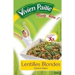 Bt 500G Lentill.Blond.V.Paille