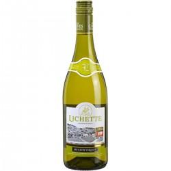 Kriter Vin Blanc Lichette Les Caves Vernaux La Bouteille De 75 Cl