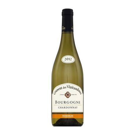 Aoc Bourgogne Blc Visitan.75Cl
