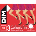 Collant Trio Rge Dim 1110 Noir 2